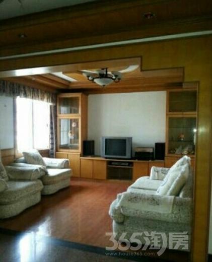 南苑四里3室1厅1卫97.76�O1998年满两年产权房中装
