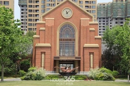 芜湖万科海上传奇上海之旅5月开启 上海万科海上传奇实景