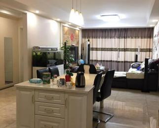 保利梧桐语4室2厅2卫141平米豪华装产权房2015年建