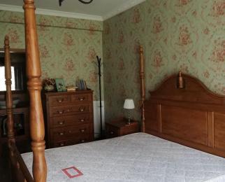 奥斯博恩庄园好质量三期碧轩南入户精装送大院满二年