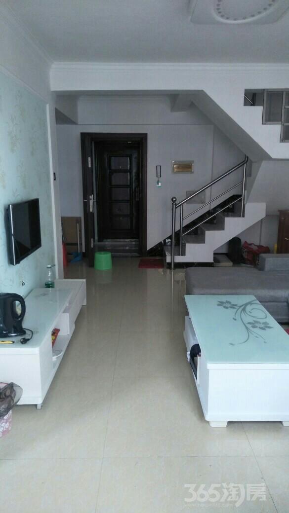 东尚领域3室1厅2卫112平米整租精装