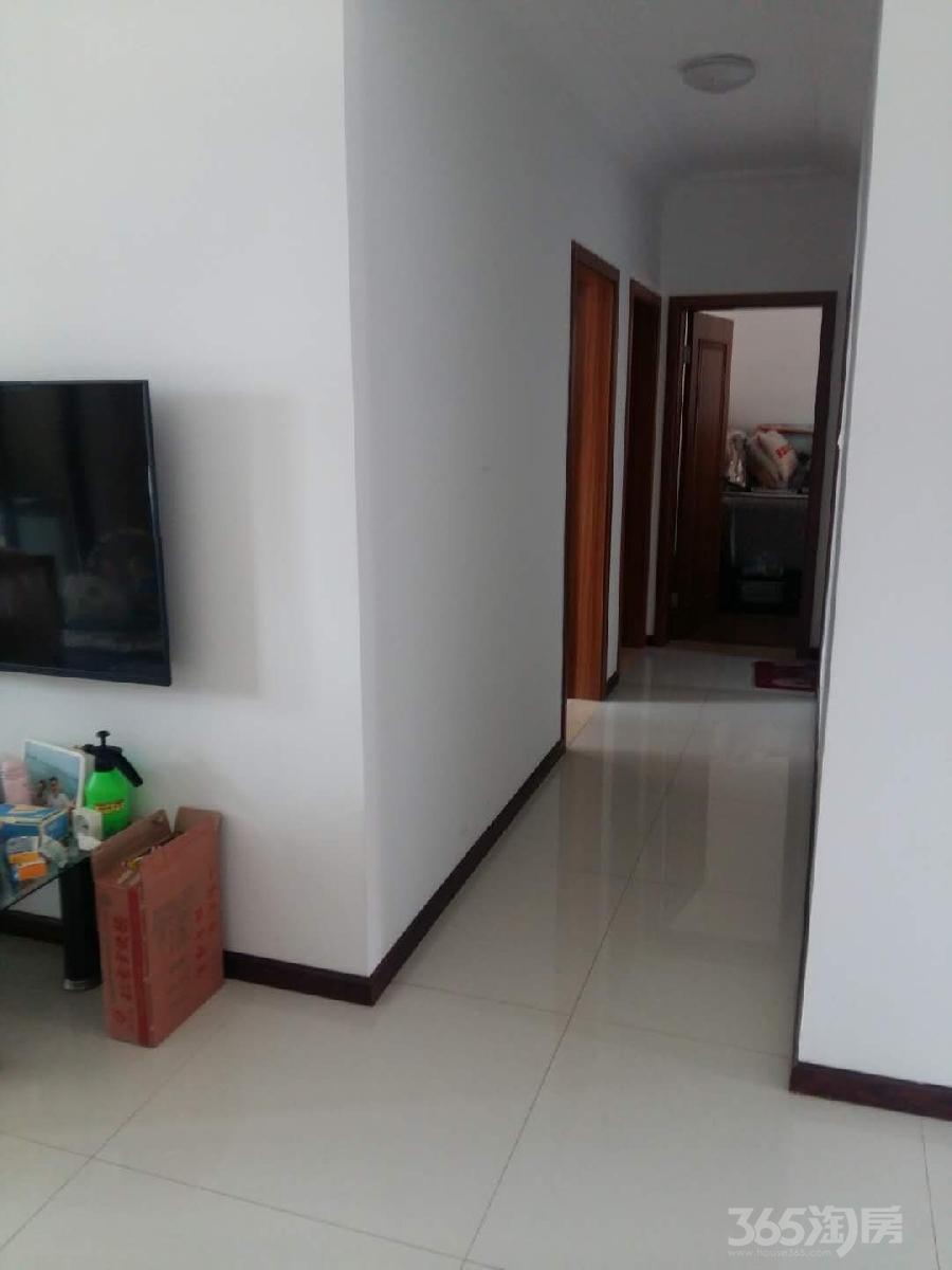 泰达青筑3室1厅1卫89.1平米2016年产权房精装