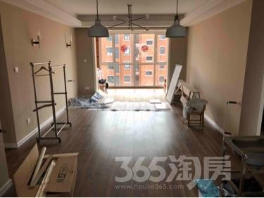 梅龙湖无界3室2厅1卫105平米精装产权房