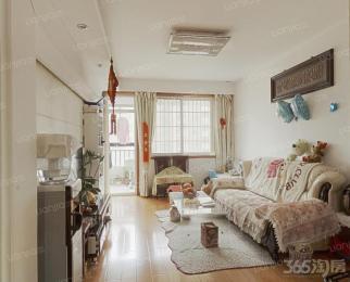 信达格兰云天2室2厅1卫85.21平米2010年产权房精装