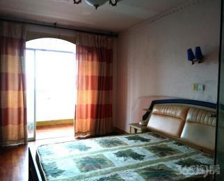 中星苑2室2厅2卫120平米整租精装