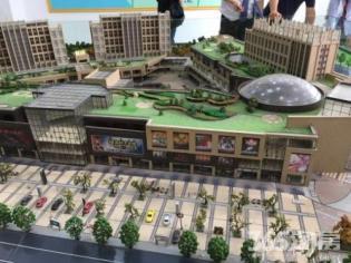 硕放3号线地铁旁 哥伦布广场现铺 成熟运营中 超高回本 赚利!