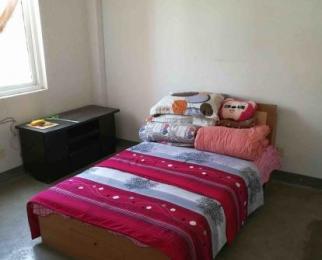 龙山新苑3室2厅1卫88平米整租简装