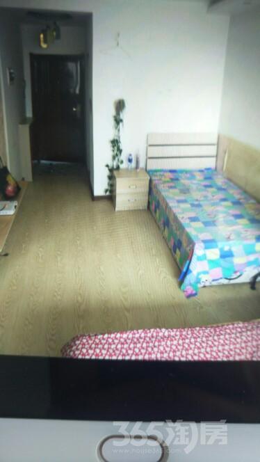皇家御院1室1厅1卫35平米整租精装