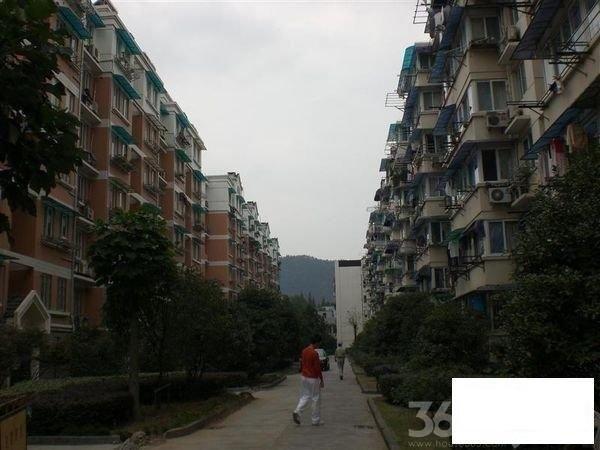 地产黄金三楼两房朝南户型方正看房方便房东急售