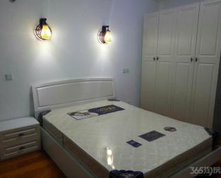 绿野枫景花园3室2厅3卫180平米整租精装