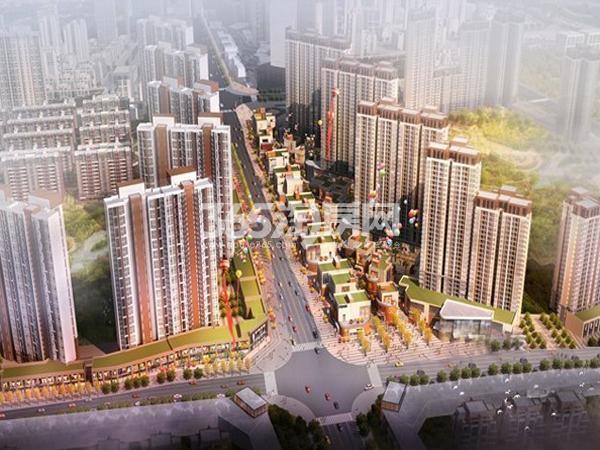 湖南5个三线城市,未来升二线城市它最有希望,不是衡阳