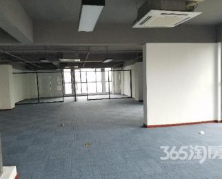 三墩核心办公楼盘汇禾领府精装230方仅余两套带经理室