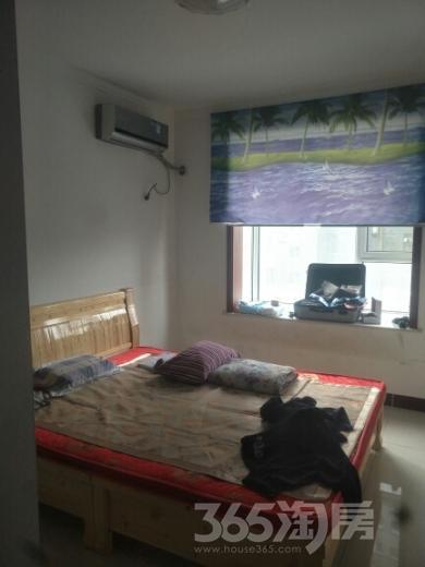 嘉诚东郡2室2厅1卫98平米2012年产权房精装