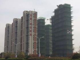 东菱城市新地:12月最新工程进度!!