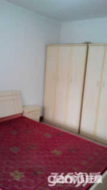 新事业小区2室1厅1卫60平米整租精装