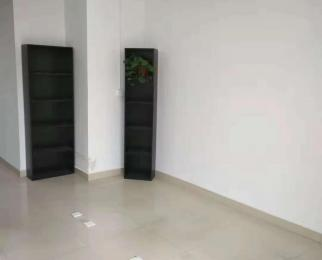 清凉门大街辰龙绿苑临街大开间门面房有车位免餐饮 层高4