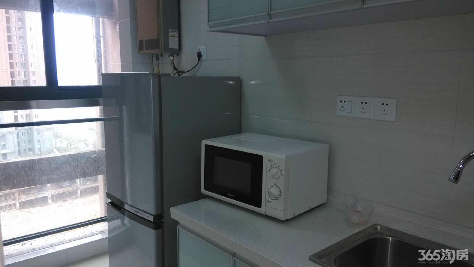 【365自营房源】 张家山领秀城精装好房,家具家电全新全配。