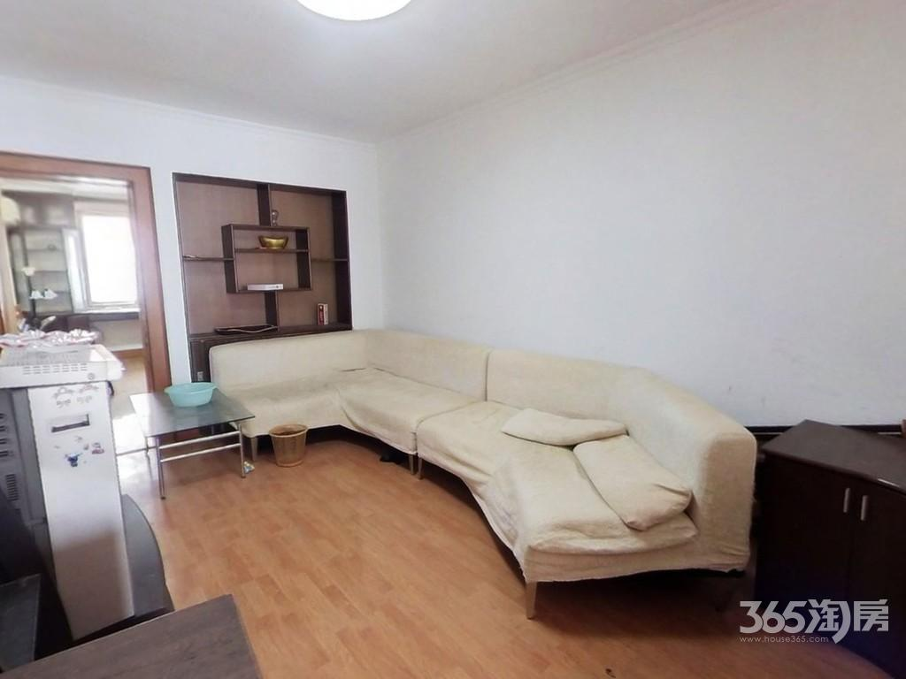 瑞阳街1号小区2室2厅1卫85平米2000年产权房精装