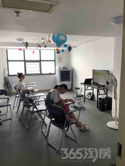 泰兴市国安大厦75平米整租中装可注册
