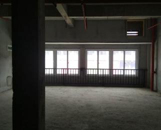 新出 开发商一手住宅底商 位置佳 公交站台旁 挑高门面
