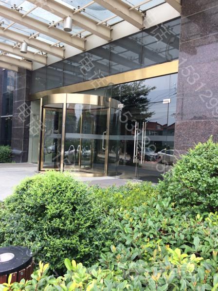 扬州金陵大饭店写字楼250平米整租简装可注册