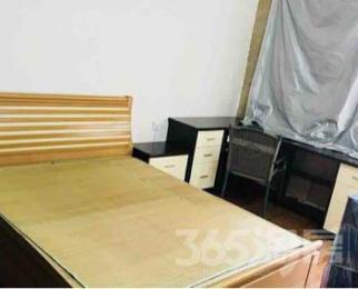 清河坊社区1室1厅1卫41平米整租中装