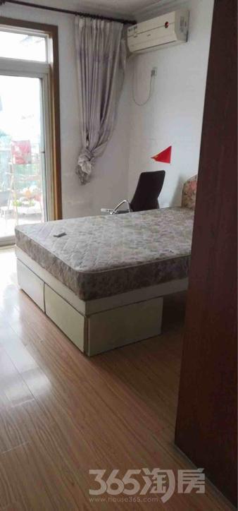 伟星凤凰城3室2厅1卫135平米整租精装