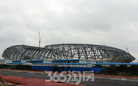 (奥体中心体育场 365淘房 资讯中心)