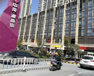 中南锦苑 全新宾馆转让 有独立接待大厅 66个房间