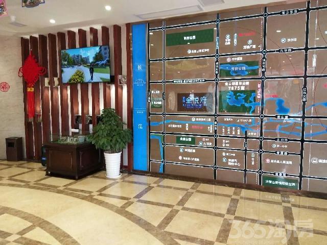 地铁电梯花园洋房超高得房率,智能化品质临湖景观地