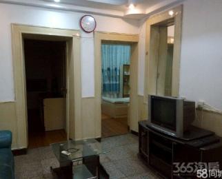 南昌塑料厂宿舍2室1厅1卫60.15平米1996年产权房中装