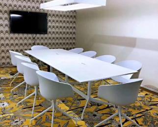 含全套家具所有开支 奥体 高端 地标 5A写字楼 适合教育 软件