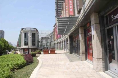 涟城汇90平米精装2015年建