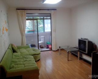 北华园2室2厅1卫90平米精装整租