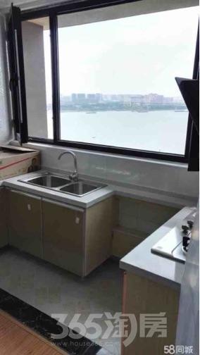 深业滨江半岛2室0厅0卫60平米整租精装