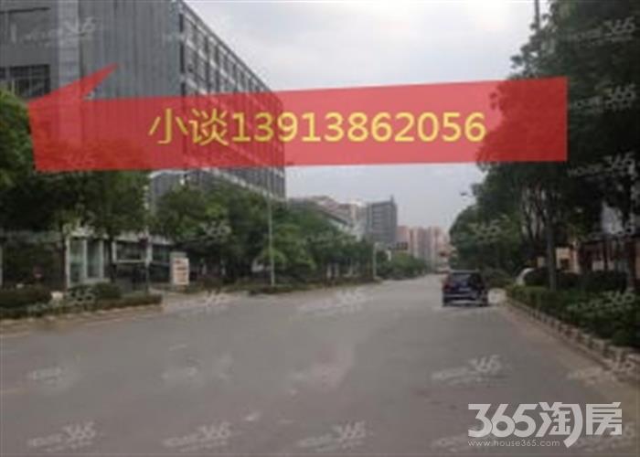 建邺区奥体新城科技园0室0厅户型图