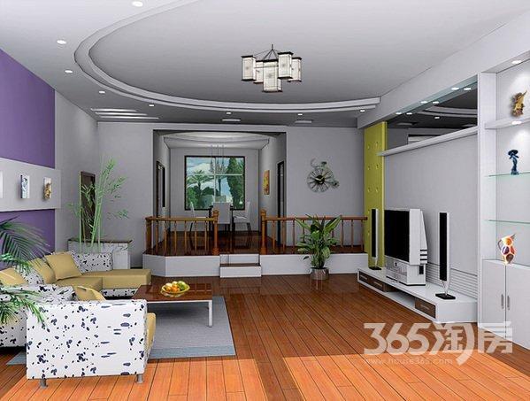 查桥,紫金公寓2室1厅1卫70㎡整租豪华装