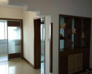 老虎桥2室2厅1卫77平米2002年产权房豪华装