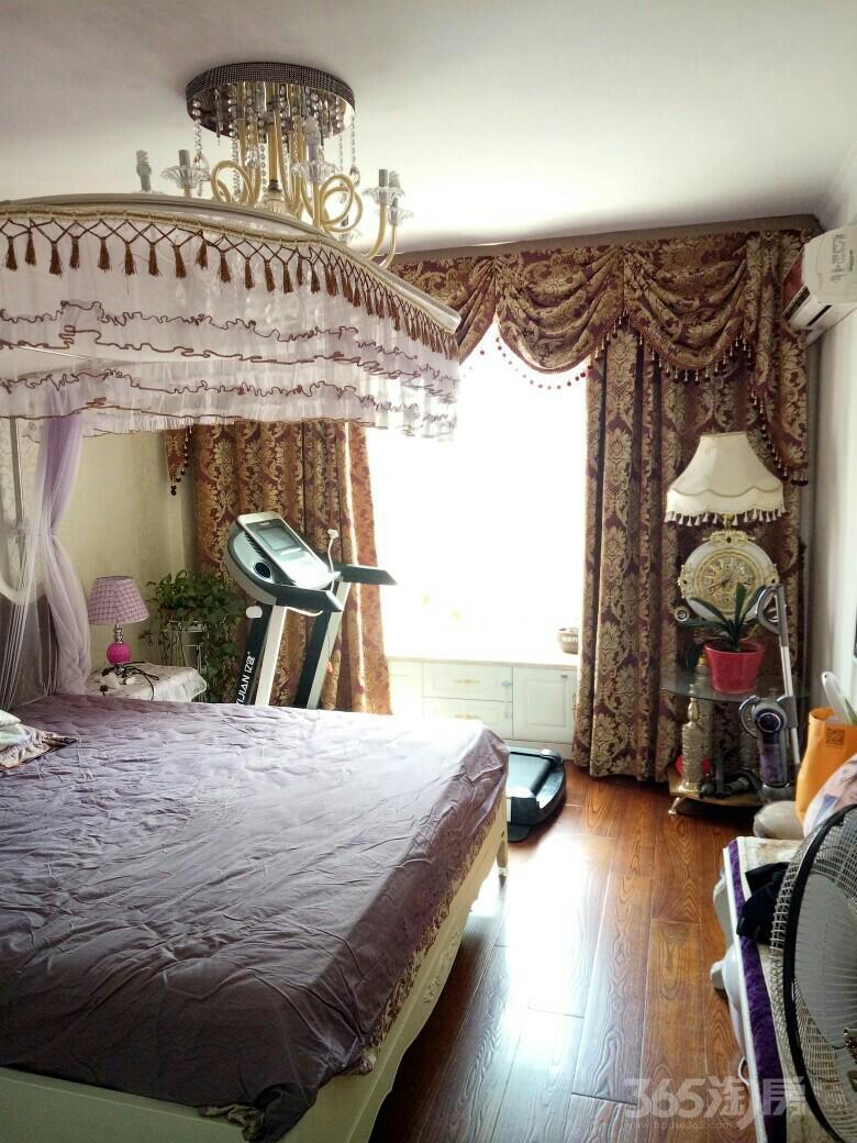 金色阳光小区二期2室2厅1卫92平米2012年产权房豪华装