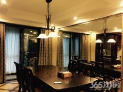 中海凤凰熙岸三期4室2厅2卫156�O整租精装有院子和车库