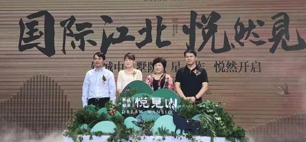 南京人最关注的别墅终于公开了