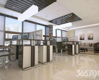 龙江地铁口旁金大江商务楼300�O整租,可做教育培训,办公