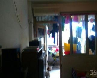 朝阳三村2室1厅1卫65平方,2000年产权房简装