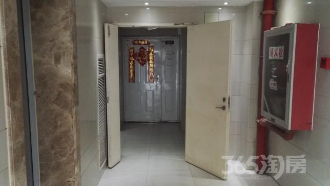 明发城市广场98平米整租精装