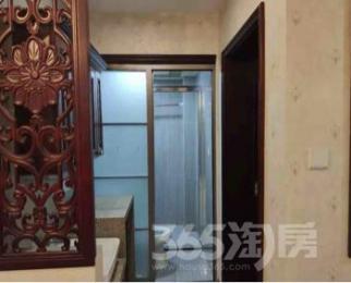 集庆路269号3室2厅1卫100平米合租豪华装