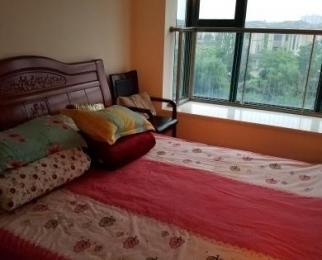 恒大金碧天下3室2厅1卫105平米整租豪华装