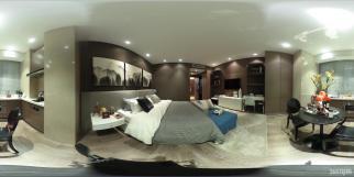 中骏六号街区 禄口 洋房享受 4.8米挑高精装修 可上学