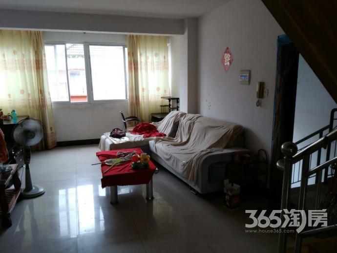 锦江家园2室2厅1卫142平方复式(93+39)产权房简装