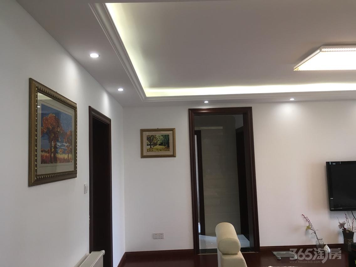 龙湖文馨苑4室2厅2卫142平米合租精装