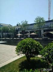 高铁站 地铁站 距离南京28分钟 徽派式风格住宅 精装住宅交付